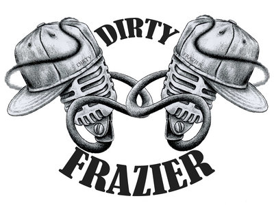 Dirty Frazier Throwback Logo Slap Back main photo