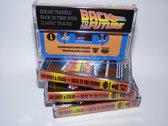 Irn Mnky Presents Eskar - Back To The Future - Cassette photo