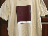 Ian Cat & The Crimsons Swatch T-Shirt photo