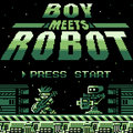 Boy Meets Robot image