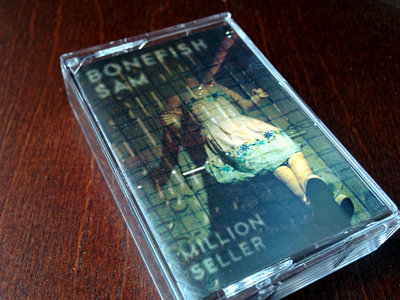 Microcassette main photo