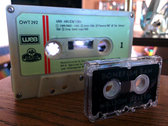 Microcassette photo