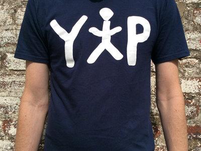 Yip T-Shirt (Navy) main photo