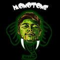 Monotone image