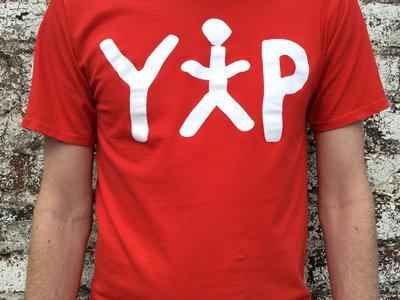 Yip T-Shirt (Red) main photo