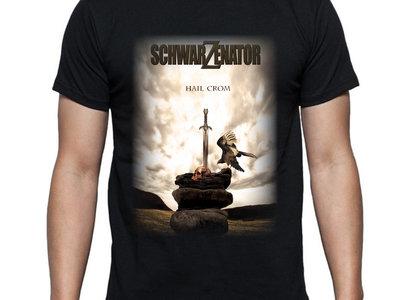 "Limited Edition: Conan The Barbarian ""Hail Crom"" T-Shirt! main photo"