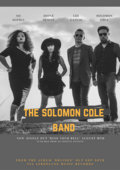 The Solomon Cole Band image