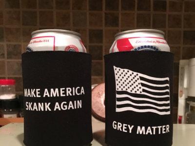 Make America Skank Again Koozies main photo