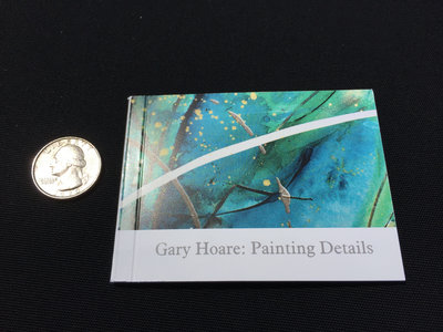Gary Hoare: Painting Details main photo