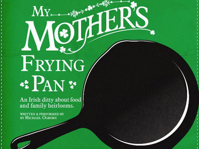 My Mother's Frying Pan main photo