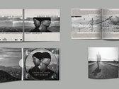 """Matt Boroff - """"Grand Delusion"""" CD photo"""
