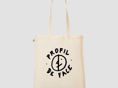 PROFIL DE FACE TOTE BAG main photo