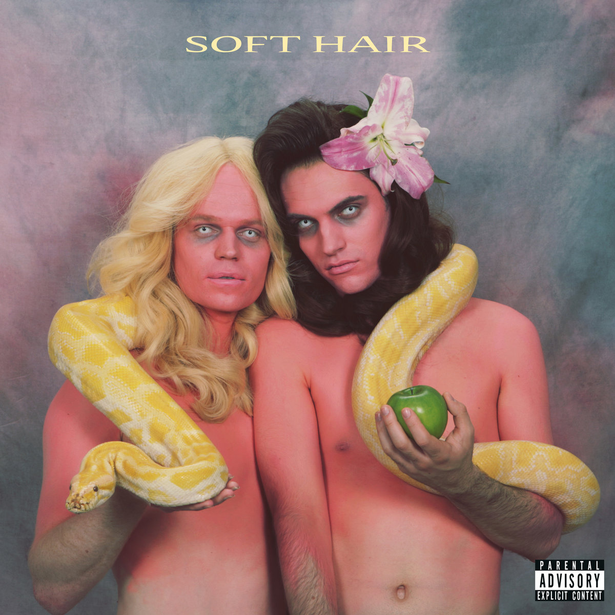 Image result for band soft hair
