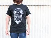 Waterfall T-shirt photo