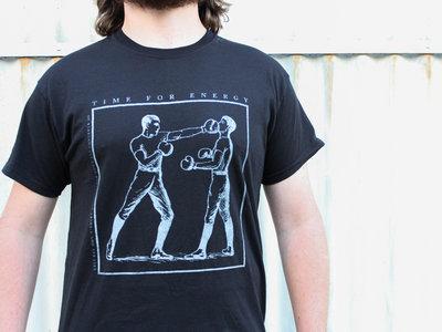 Boxing T-shirt main photo