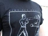 Boxing T-shirt photo