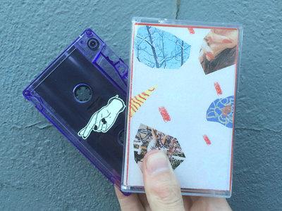 Singles Cassette main photo