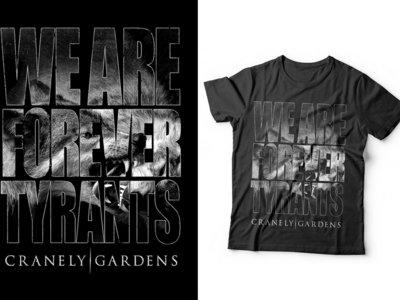 Tyrants T-Shirt main photo