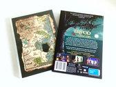 Tripod vs the Dragon DVD GOLD (Limited Edition) photo