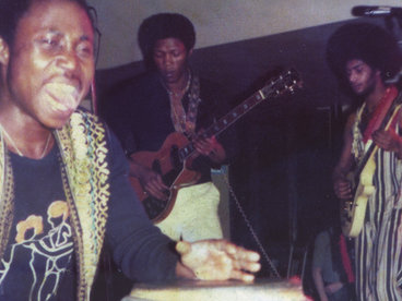 Nigeria 70 - Sweet Times: Afro-Funk, Highlife & Juju from