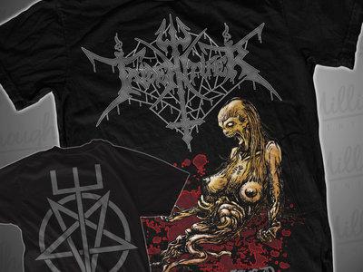 T-Shirt `ZOMBIFIED´ main photo