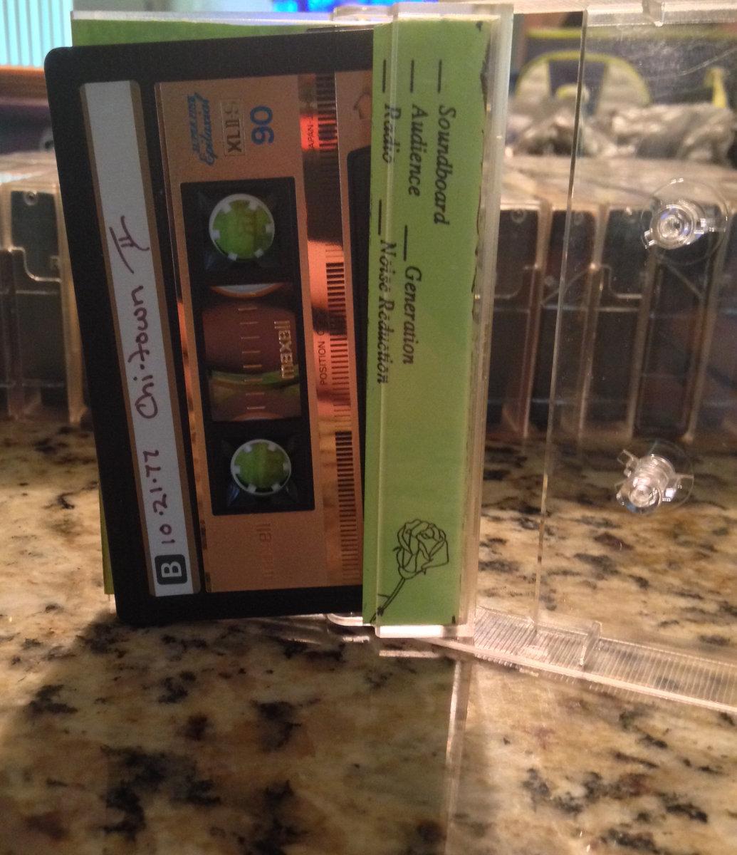 Grateful Dead Bootleg Tapes