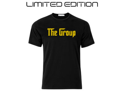 The Group Gold Tee Limited Edition main photo