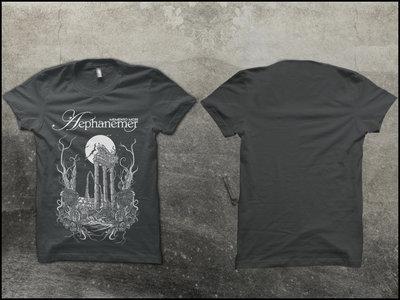 Memento Mori T-shirt + Digipak (Bundle) main photo