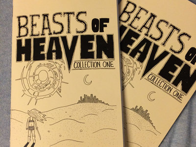 Beasts Of Heaven Collection One main photo