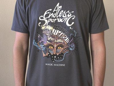 Magic Machine T-Shirt main photo