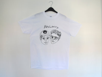 Faces t-shirt main photo