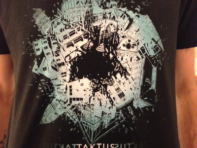 Holiday Sale: Taktus 'Glass Houses' T-Shirt (save $5) main photo