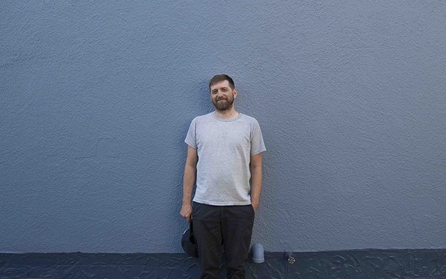 John K. Samson | via johnksamsonmusic.bandcamp.com