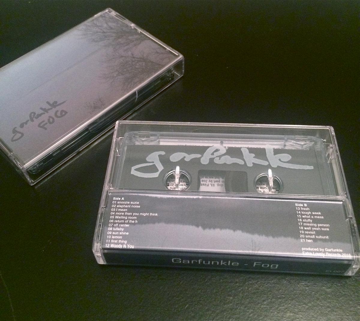 elephant noise | Extra Lovely Records