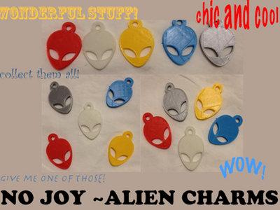 No Joy Alien Charms main photo