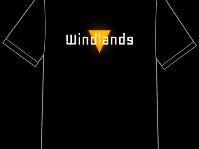 Windlands T-Shirt main photo