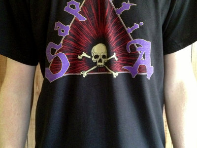 Sapientia logo t-shirt main photo