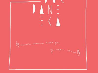 "Doc Daneeka - Never Wanna Lose You / Got Me 12"" Vinyl 140g - **REPRESS NOW SHIPPING** main photo"