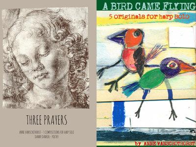Three Prayers & A Bird Came Flying main photo