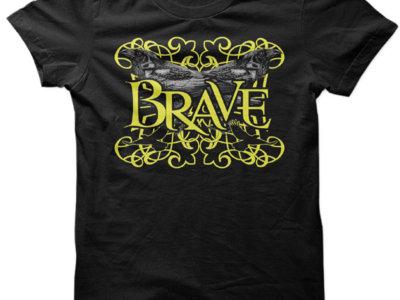 Brave Ravens Tshirt main photo
