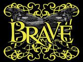 Brave Ravens Tshirt photo