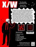X/W image