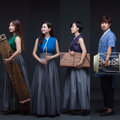 Korean music ensemble HONA image