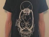 Praying Mantis T-Shirt (ON SALE!) photo