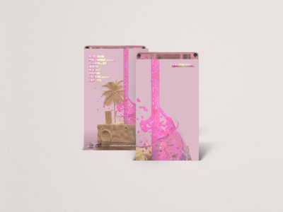 Pink Lemonade (Limited Edition Pink Cassette) main photo