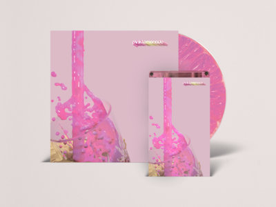 Pink Lemonade Deluxe Edition main photo