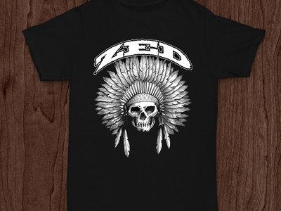 Indian Head T-shirt - Mens main photo