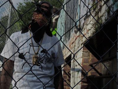 ✖ Privé Apparel ✖ #SmokedOutSundays white crew main photo