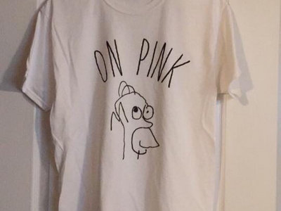 On Pink T-Shirt main photo