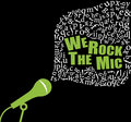 We Rock the Mic image